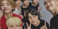 BTS Cetak Rekor Baru Usai Rajai Billboard Hot 100!