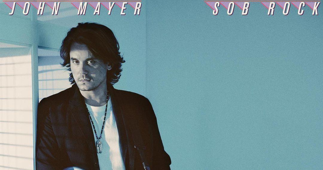 """Album Baru John Mayer Bertajuk """"Sob Rock"""" Rilis Bulan Depan!"""