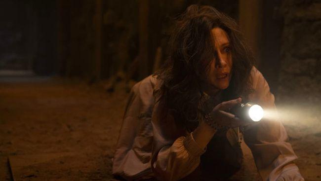 Sutradara Hapus Adegan Post-Credit The Conjuring 3, Apa Alasannya?
