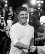 Simon Cowell Batal Jadi Juri X-Factor Israel, Gara-Gara Konflik Palestina?