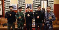 Noah Kolaborasi Bareng TNI AL, Kenang Gugurnya Awak Nanggala 402