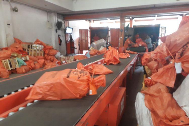 Kantor Pos Seluruh Indonesia Buka 24 Jam Tanpa Libur, Pengiriman Jadi Semakin Cepat