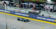 F1 Singapura 2021 Resmi Dibatalkan!