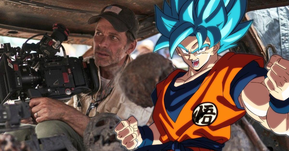 """Zack Snyder Tertarik Menyutradarai Film """"Dragon Ball"""", Begini Katanya!"""