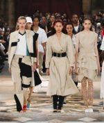 Paris Fashion Week Ukur Dampak Lingkungan Hidup Para Brand?