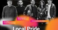 #LocalPride Lebih dari Sekadar Tagar