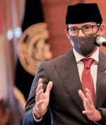'Work From Bali' Bakal Mulai Bulan Juli, Begini Kata Sandiaga Uno