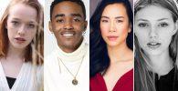 """Stranger Things 4"" Kedatangan Cast Baru, Siapa Aja?"