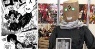 """Manga """"Jujutsu Kaisen"""" Harus 'Rehat', Ada Apa dengan Kreatornya?"""