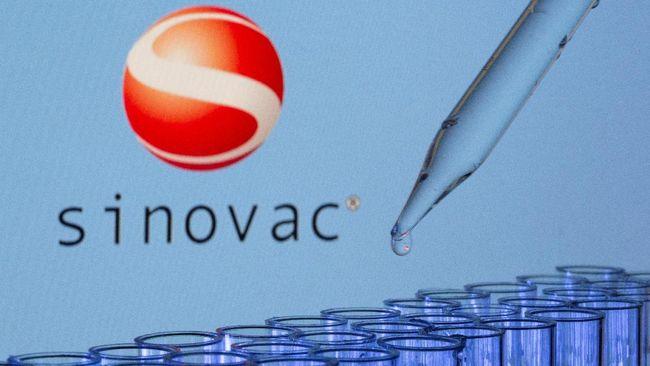 Dosis Ketiga Sinovac Tingkatkan Antibodi 20 Kali Lipat, Begini Kata Peneliti RI!