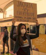 Jakarta vs Everybody Bakal Tayang 24 Juni, Jadi Kisah Cerminan Pemuda di Jakarta