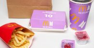 Polisi Jakarta Minta Mcdonald's Hentikan BTS Meal Sementara Waktu?