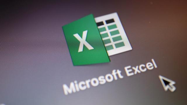 Microsoft Excel Jadi Cabang Esport