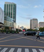 Covid-19 DKI Jakarta Masuk Fase Genting!