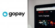 Bayar Netflix Kini Bisa Lewat GoPay