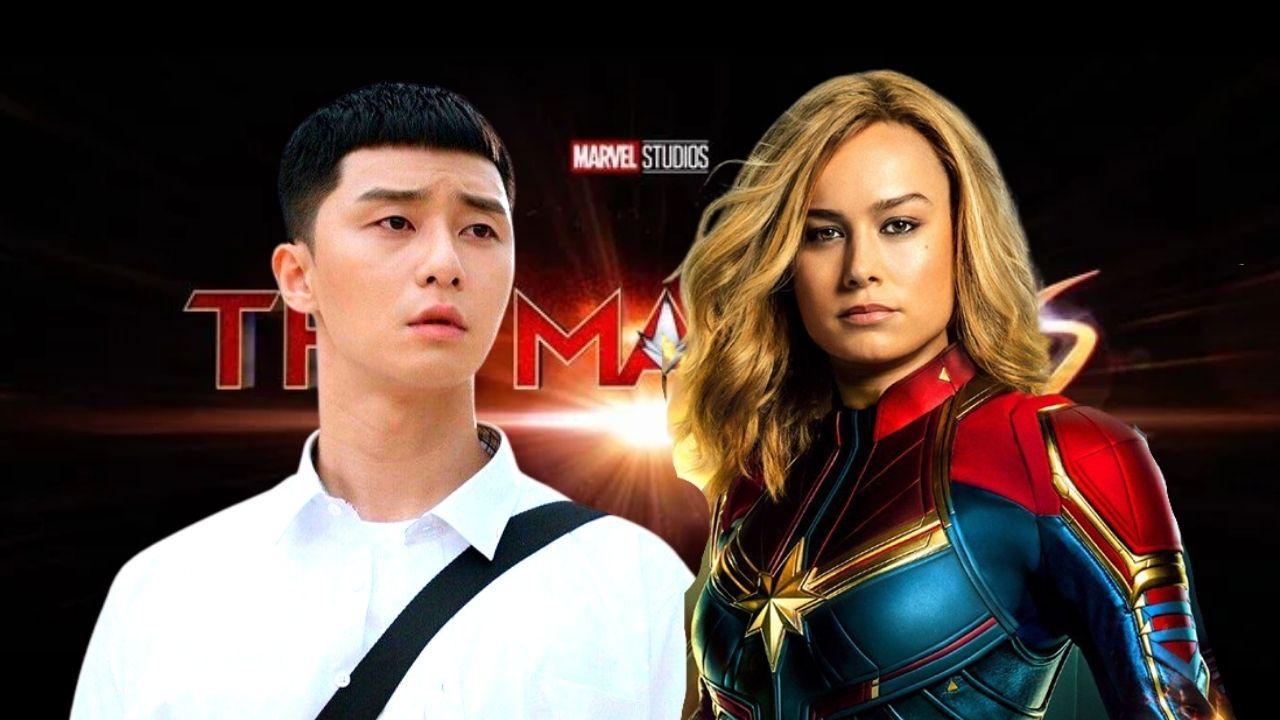 "Park Seo Joon Bakal Bintangi ""The Marvels"", Apa Kata Agensinya?"