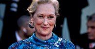 Meryl Streep Kapok Main di The Devil Wears Prada