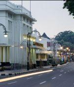 "Bandung ""Tutup Pintu"" untuk Wisatawan Selama Seminggu, Khususnya dari Jakarta (Disparbud Jabar)"