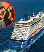 """Kapal Pesiar """"Friends"""" Bakal Berlayar Tahun 2022, Ini Penjelasannya!"""