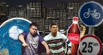 """Viral Pekan Ini : Kasus Covid Melonjak sampai Ronaldo """"Effect"""""""