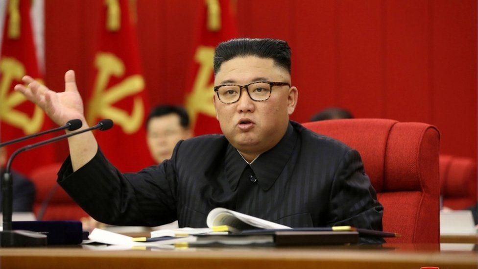 Kim Jong Un Akui Korea Utara Krisis Pangan, Harga Pisang Sampai Rp641 ribu?
