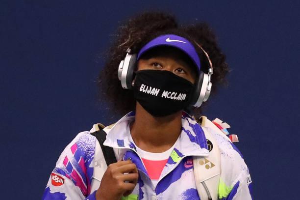Olimpiade Tokyo Tidak Wajibkan Naomi Osaka dan Atlet Lain Konferensi Pers