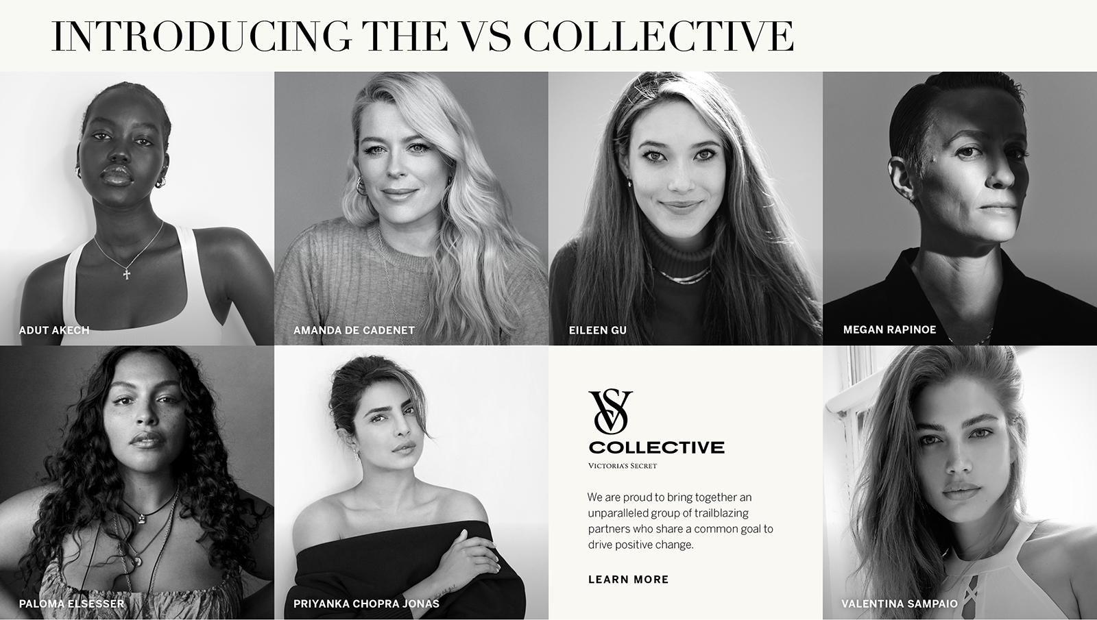 Victoria's Secret Bakal Gelar Fashion Show Lagi Dengan Cara Baru