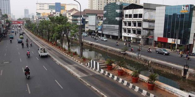 Tarif Parkir 60 Ribu Segera Berlaku di Jakarta?