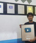 Punya 1,2 Juta Subscriber, YouTuber Ini Malah Dituding Kaya Karena Pesugihan