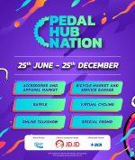 Pedal Hub Nation