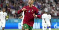 Cristiano Ronaldo Cetak Sejarah Baru Usai Portugal Bermain Imbang Kontra Prancis