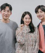 "Drakor Terbaru Kim Seon-ho ""Han Ji Pyeong"" , Siap Tayang di Netflix!"