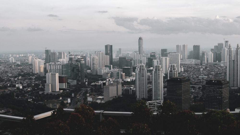 Ngerasa Jakarta Dingin? Ini Alasannya!
