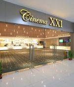 Cinema XXI Tutup (Lagi) Bioskop di Sejumlah Kota