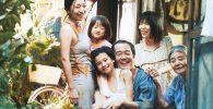 Rekomendasi film Shoplifters; Realita Hidup dan Susah Senang Hidup dalam Keluarga