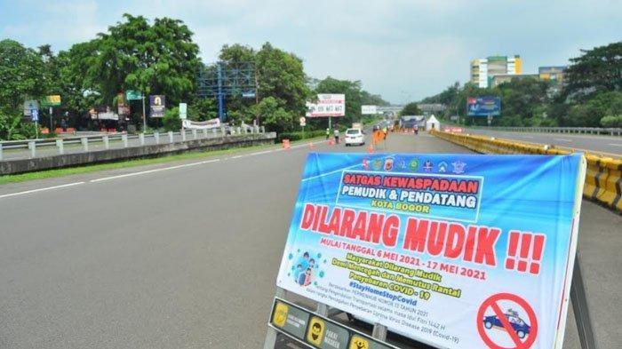 Lonjakan Covid-19 di Indonesia Bukan Karena Mudik, Lalu?