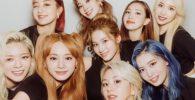 Twice Bakal Comeback Dengan Lagu Full Bahasa Inggris!
