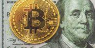 Negara Ini Bagi-Bagi Bansos Ke Warganya Pakai Bitcoin