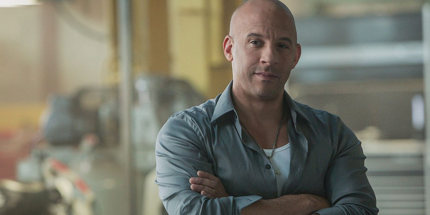 Fast & Furious Musikal Akan Digarap Vin Diesel?