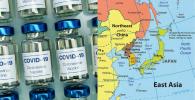 Studi: Wabah Virus Corona Pernah Ada di Asia 25 Ribu Tahun yang Lalu