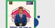 "Jokowi Angkat Suara Soal Tudingan ""The King of Lip Service,"" UGM Ikut Sindir"
