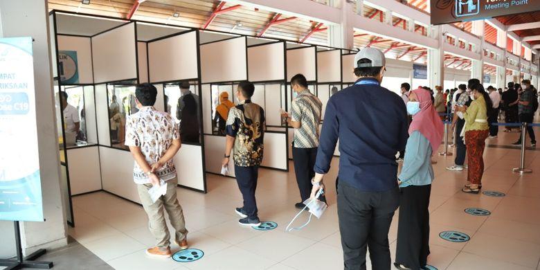 GeNose Tak Lagi Dipakai Bali, Hasilnya Sering Beda??