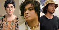 Gangga Kisahkan Proses Kesedihan, Titiek Puspa Rilis Lagu untuk Pasangan Bahagia [Friday Music Selection]