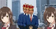 PPKM Darurat Hingga Jokowi Dapat Gelar Dari Mahasiswa Jadi Viral of The Week!