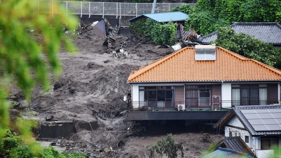 (Foto: JIJI PRESS/ AFP)