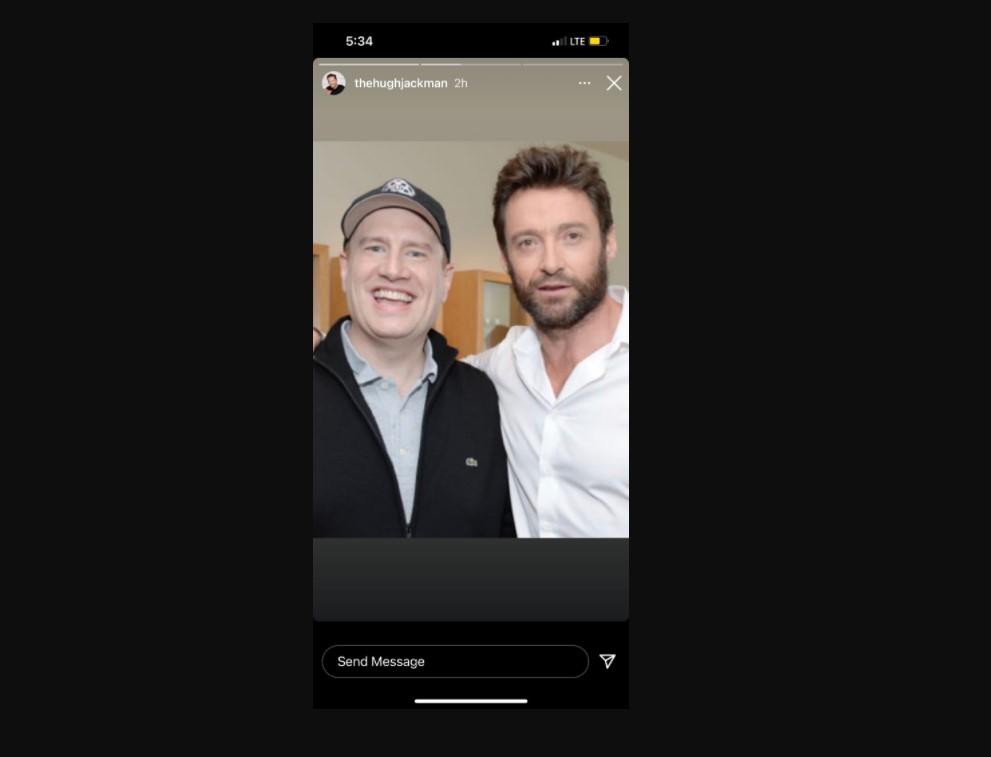 Wolverine Gabung MCU? Hugh Jackman Kembali?