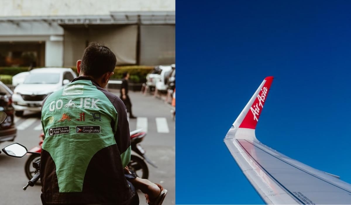 AirAsia Mengakuisisi Gojek Thailand