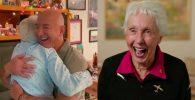 Jeff Bezos Ajak Nenek Ini Jadi Orang Tertua yang Terbang ke Luar Angkasa!