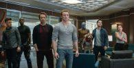 Robert Downey Jr. Nge-Unfollow Aktor Marvel, Para Fans Bingung!