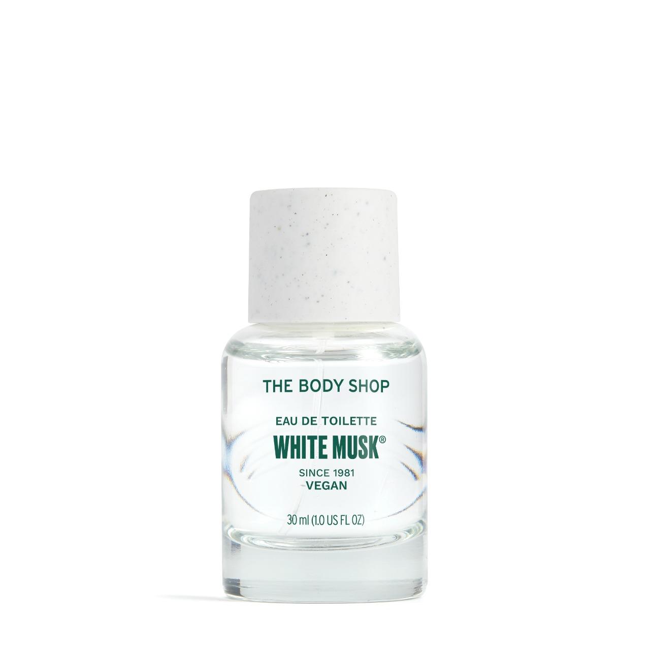 Rilis Ulang Koleksi White Musk, The Body Shop Dorong Terus Pengesahan RUU PKS!